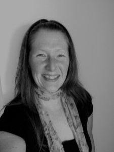 Claire Tranter