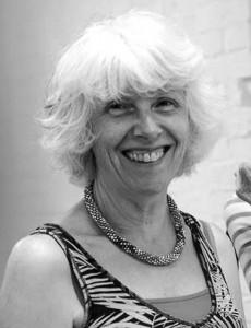 Eileen Dunwell