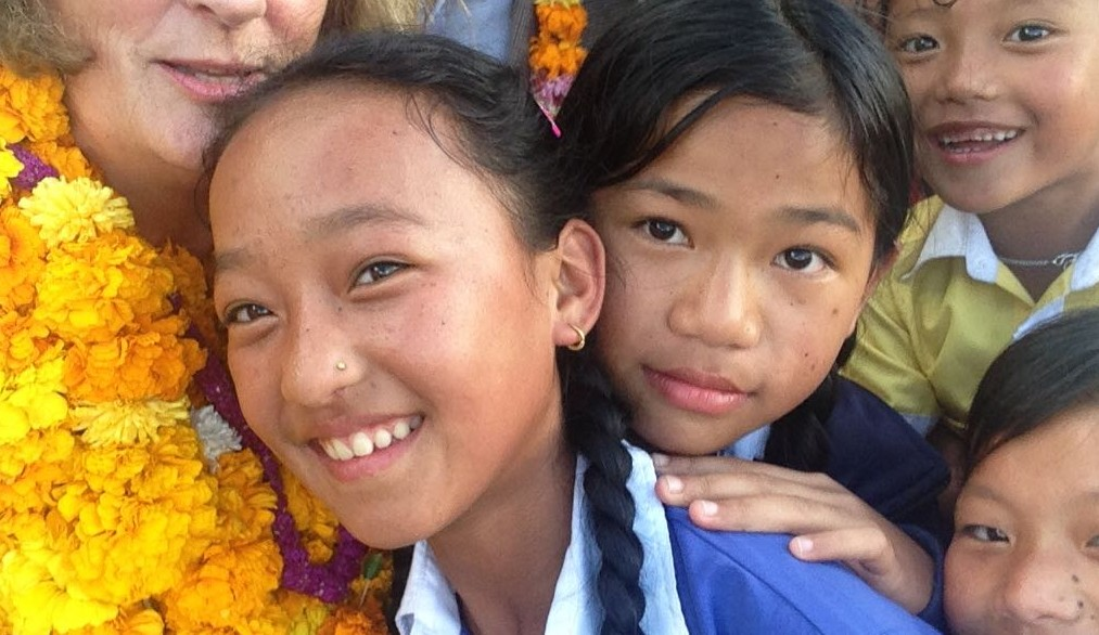 What we have learned from building the Q. Learning school in Nepal